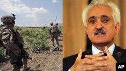 تیلگراف:'نیروهای امریکایی ممکن تا سال ۲۰۲۴ در افغانستان بمانند.'