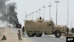 Nói chung, bạo động đã suy giảm tại Iraq, so với cao điểm của cuộc tranh chấp phe phái cách đây nhiều năm.