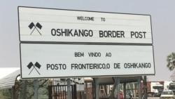 Angola e Namíbia discutem segurança e imigração – 2:44
