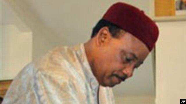 Le président Mahamadou Issoufou espère que le partenariat entre Areva et Niamey pourra être renégocié