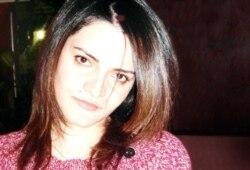 Türkan Urmulu: İran qanunlarında qadın yarım-insan sayılır