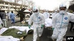 Ճապոնիայի իշխանությունները փորձում են կայունացնել իրավիճակը միջուկային ռեակտորներում