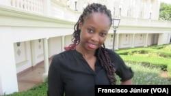 Leonice Mutepua, jurista, Moçambique