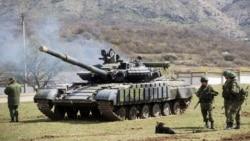 Second Anniversary of Sham Referendum in Crimea