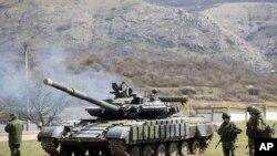 روسی فوج