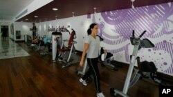ورزش سے آنت کے کینسر کے خطرے میں کمی