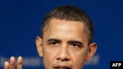 Prezident Obama Konqres liderlərini Liviyada vəziyyətlə bağlı məlumatlandırıb