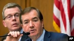 Ketua Komite Urusan Luar Negeri DPR AS, Ed Royce. (Foto: Dok)