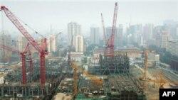 Будівельні плани в Китаї вимагають більше землі