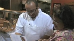 Immigrant Restaurateurs Share Dishes of Yucatan State
