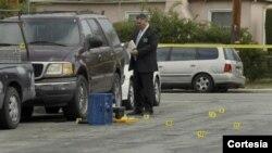 Dos de las 14 personas heridas se encuentran en estado crítico.