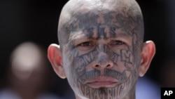 La pandilla —originalmente conocida como Mara Salvatrucha—, fue vinculada con la masacre de cuatro jóvenes hispanos que aparecieron muertos la semana pasada en un parque en Central Islip, Nueva York.