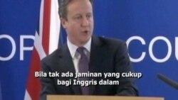 Dampak Kesepakatan Uni Eropa Atasi Krisis Utang - Laporan VOA 12 Desember 2011
