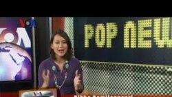 Justin Timberlake dan Raisa - VOA Pop News untuk Wide Shot