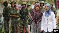 په چین کې ایغوري مسلمانانو تر سخت فشار لاندې دي