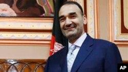 آقای نور رئیس پیشین اداره مبارزه علیه فساد بلخ را به بدنام کردن مقام های محلی متهم کرده بود