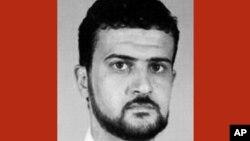 Abou Anas al-libi.