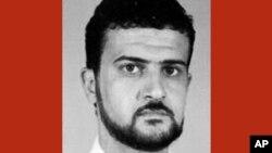 Nghi can khủng bố người Libya Abu Anas al-Libi, bị cáo buộc đã tiếp tay lập kế hoạch cho các vụ đánh bom tại các đại sứ quán Hoa Kỳ ở Kenya và Tanzania năm 1998.