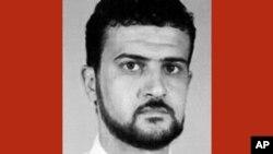 Abu Anas al-Libi, el supuesto terrorista libio tuvo su primera día ante la corte en Nueva York.