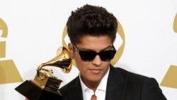 Premios Grammy, el domingo