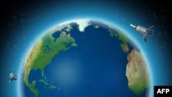 Trung Quốc phóng vệ tinh hàng hải