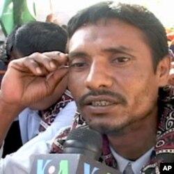 دھرمیندر, بھارتی قیدی
