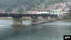 Projekt i ri për mbrojtjen e qytetit të Shkodrës nga përmbytjet