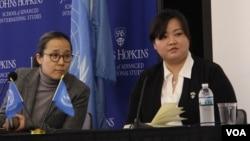 워싱턴서 유엔 북한 인권 청문회 열려