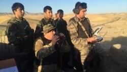Afg'oniston shimolida ekstremistlarga qarshi janglar, o'zbeklar general Do'stumdan minnatdor