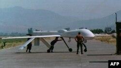 Иран утверждает, что его гвардейцы сбили американский беспилотник