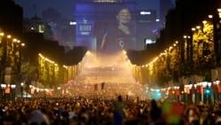 Coupe du monde: France kèra champion ye.