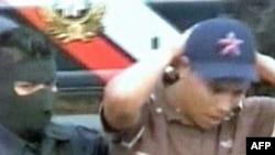 Một trong những vụ bắt giữ trong chiến dịch bài trừ ma túy ở Mexico
