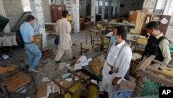 ډېر پښتانه په په قبایلي سیمو، بلوچستان او پښتونخوا کې وژل شوي دي