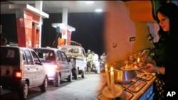 پاکستان میں توانائی کا شدید بحران ، لوڈ شیڈنگ میں اضافہ