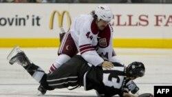 НХЛ: новые правила, новые наказания