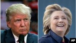 Republikanac Donald Tramp i demokrata Hilari Klinton sastaće se na drugoj debati 9. oktobra u Sent Luisu u Mizuriju