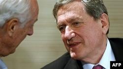 Bota reagon me hidhërim për vdekjen e diplomatit Riçard Hollbruk