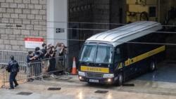 首宗香港國安法案件開審 凌駕基本法 被告恐遭重判