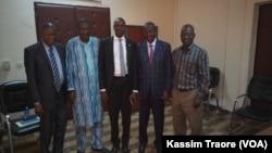Reseau ONG APEM ka baraw , fonyongon kow Mali sariyaso ba la, kalafiliw tabolow ko, la