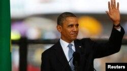 Presiden Obama akan menandatangani Keppres untuk menaikkan upah minimum baru bagi pekerja kontrak pemerintah (foto: dok).