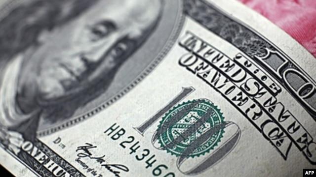 Tờ giấy bạc 100 đôla Mỹ. Hoa Kỳ hiện là nguồn cung cấp kiều hối lớn nhất trên thế giới.