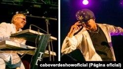 Cabo Verde Show completa 40 anos; cinema angolano em Lisboa