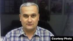 Hibsdagi jurnalist Bobomurod Abdullayev