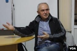 Ijtimoiy-siyosiy masalalar boʻyicha mustaqil tahlilchi Abdumalik Qodirov