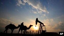 La producción en países que no participan en el acuerdo, como Estados Unidos, también ha estado subiendo, lo que mantiene al crudo debajo del nivel de 60 dólares por barril que le gustaría ver a Arabia Saudita, piedra angular de la OPEP, y a otros.