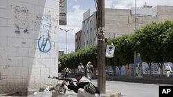 یمن میں جھڑپیں جاری، درجنوں ہلاک
