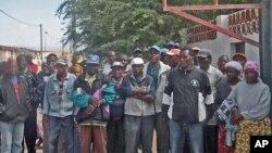 Angola: Trabalhadores no Namibe não recebem há 5 anos