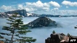 Liqeni i Kraterit, legjenda, historia dhe pejsazhi i tij piktoresk
