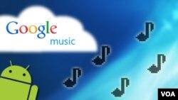 El nuevo servicio de Google podría competir contra Apple y su tienda de música iTunes.