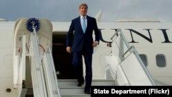 Chuyến đi sắp tới của Ngoại trưởng Kerry nhằm thảo luận về cuộc khủng hoảng Syria lẫn việc Nga can thiệp vào Ukraine.
